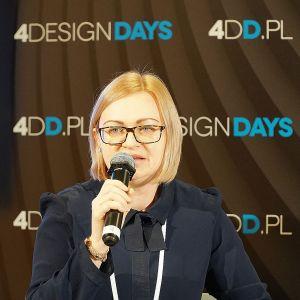 Dyskusja z cyklu Akademia Dobrze Mieszkaj. O aranżowaniu przestrzeni dla różnych pokoleń mówiła Anna Usakiewicz, redaktor prowadząca magazynu Dobrze Mieszkaj.