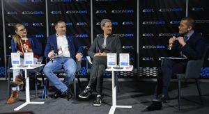 """O roli krzesła w aranżacji wnętrz, poszukiwaniu inspiracji i procesie projektowym rozmawiali uczestnicy panelu """"Krzesło nową ikoną designu"""", który odbył się 25 stycznia br. podczas 4 Design Days w Katowicach."""
