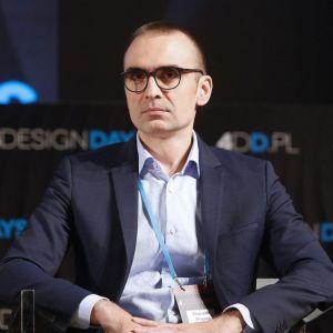 Wojciech Wagner, zastępca dyrektora Biura Architektury i Planowania Przestrzennego Urzędu Miasta Stołecznego Warszawy. Fot. PTWP.