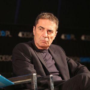 Stefano Adriani, designer Kronospan. Fot. PTWP.