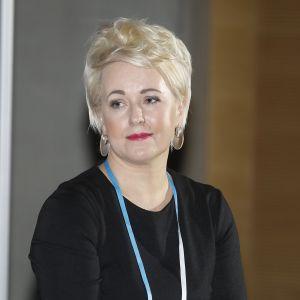 Anna Gacka, psycholog, ekspert koloru, projektant wnętrz,CoachYourHome. Fot. PTWP