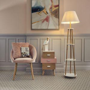 Nowoczesna, zmysłowa i elegancka – limitowana kolekcja w stylu new glamour. Fot. Home&You