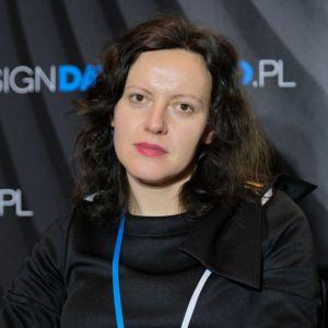 Marta Gębska, Design Manager, Marmite Sp. z o.o. Fot. PTWP
