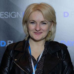 Marta Gębska, Design Manager, Marmite Sp. z o.o.; Katarzyna Maciejewska, projektant, właścicielka Maciejewska Design. Fot. PTWP