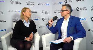 Joanna Dec-Galuk, dyrektor marketingu w firmie Roca Polska była z nami na 4DD i opowiedziała o założeniach oraz zdradziła poziom trudności zadania konkursowego 2. edycji konkursu One Day Design Challenge by Roca. To była już druga polska edycja te