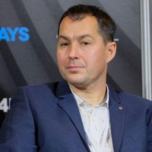 Jakub Parcheta, prezes zarządu, LCF Kuchnie Sp. z o.o. Fot. PTWP