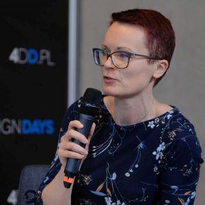 Katarzyna Zacharewicz-Łukaszuk, redaktor prowadząca portal Archiconnect.pl. Fot. PTWP
