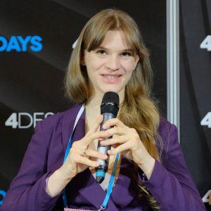 Natalia Juszczyk, architektk, Xicorra Sp. z o.o. Fot. PTWP