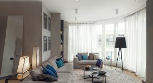W nowoczesnym apartamencie na warszawskim Powiślu właściciele znaleźli wszystko, o czym można marzyć w sercu stolicy: architektoniczną solidność, wygodę śródmiejskiej komunikacji, sąsiedztwo zielonych parków i rozmach dużej, 165-metrowej pr