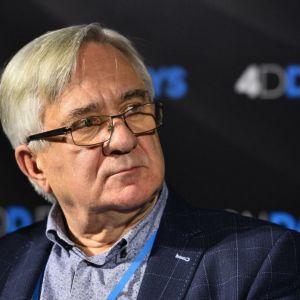 Ryszard Balcerkiewicz, prezes firmy Noti. Fot. PTWP