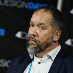 Artur Wasążnik, dyrektor handlu i marketingu w firmie Meble Marzenie