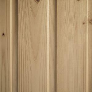 Drewniana boazeria. Fot. Fotolia