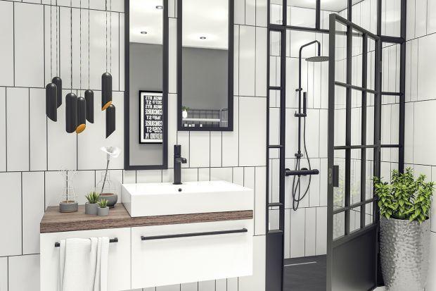 Strefa prysznica w łazience - tak możesz ją zaplanować