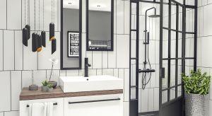 """Niewidoczny prysznic to dla wielu osób realna alternatywa dla wanny. Jeśli nie przekonywała ich wizja usytuowania w swojej łazience brodzika i widocznego panelu prysznicowego, tak """"niewidzialna kabina"""", będąca naturalnym przedłużeniem łazienk"""