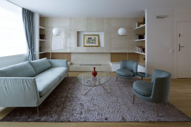 Jak odświeżyć mieszkanie w zgodzie z trendami podpowiada architekt Paweł Wyrzykowski