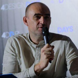 4 Design Days: Dom idealny: Adam Bronikowski. Fot. PTWP