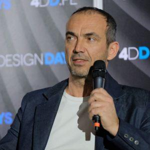4 Design Days: Dom idealny: Grzegorz Stępniewski. Fot. PTWP
