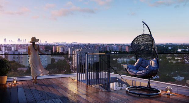 Mieszkanie na najwyższym piętrze: poznaj jego zalety