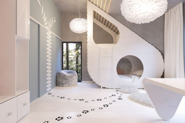 Pomysły na pokój dziecka: zobacz propozycje Moniki Buśko-Kuś