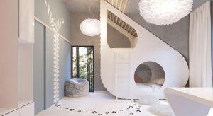 Według pracowni Buśko Architektura Wnętrz przepis na dobry projekt dziecięcego pokoju to traktować małego klienta jak dorosłego i jednocześnie samemu stać się na chwilę dzieckiem.