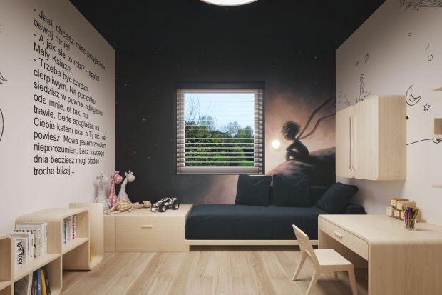 Wyjątkowy pokój dziecka: zobacz propozycje Moniki Buśko-Kuś