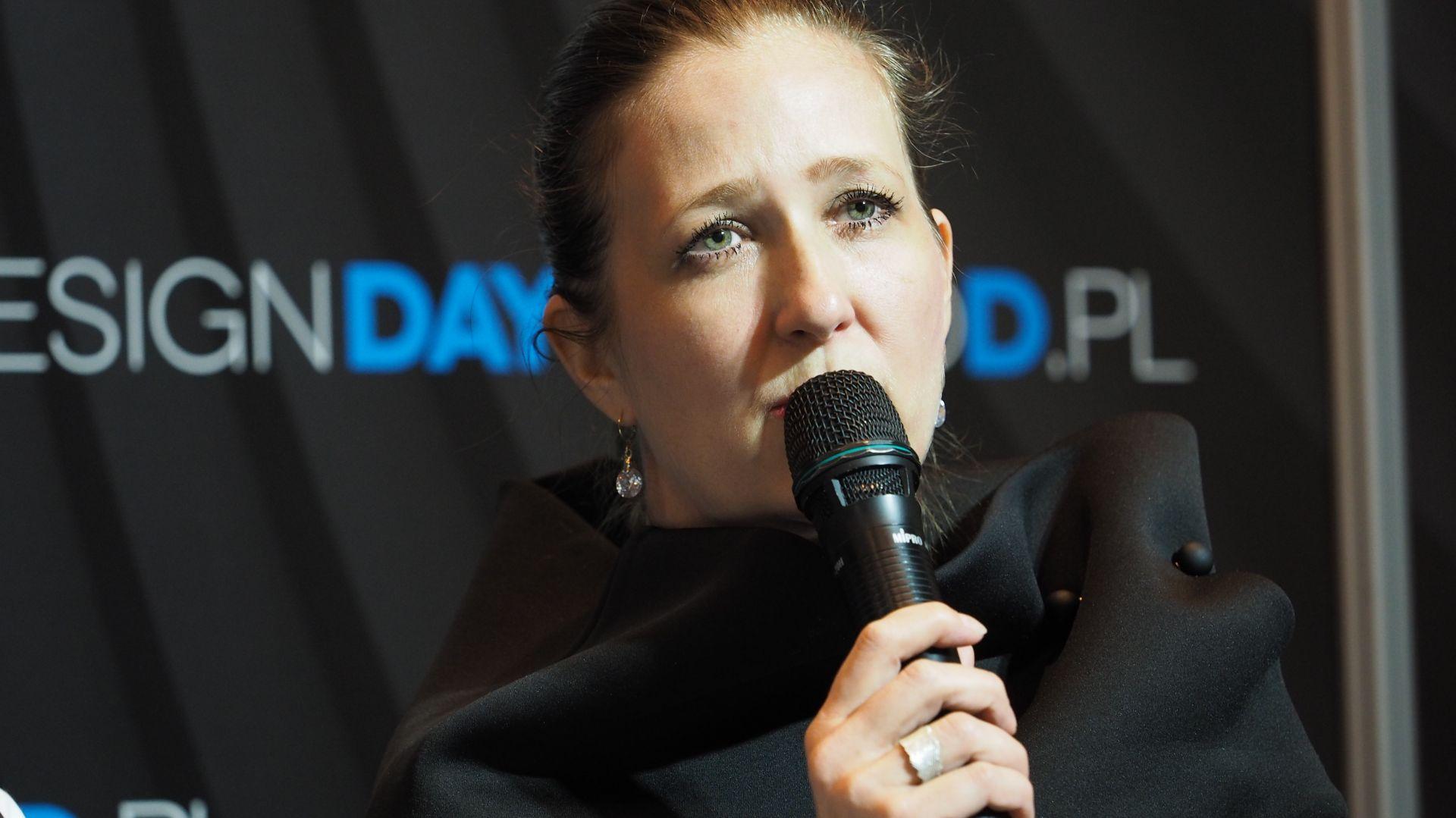 Justyna Smolec, architekt, właściciel pracowni Justyna Smolec Architektura&Design