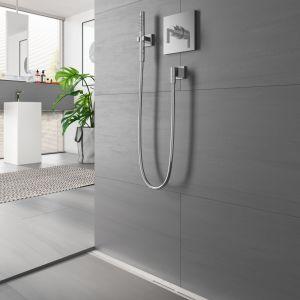 3 pomysły na aranżację łazienki. Fot. Tece