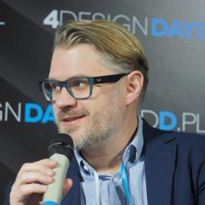 4 Design Days: Konkursy architektoniczne – jak spełniają swoją rolę? Wojciech Kotecki. Fot. PTWP