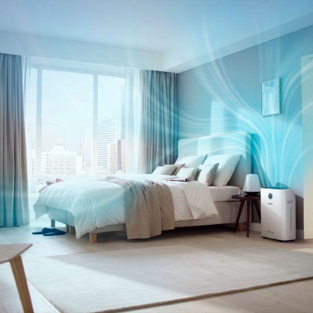 Nowoczesny dom - zadbaj o zdrowe i czyste powietrze
