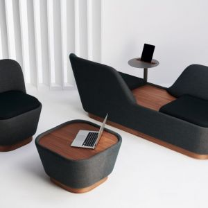 Kolekcja siedzisk Shuffle Modular. Fot. Spell /Dutchhouse.pl
