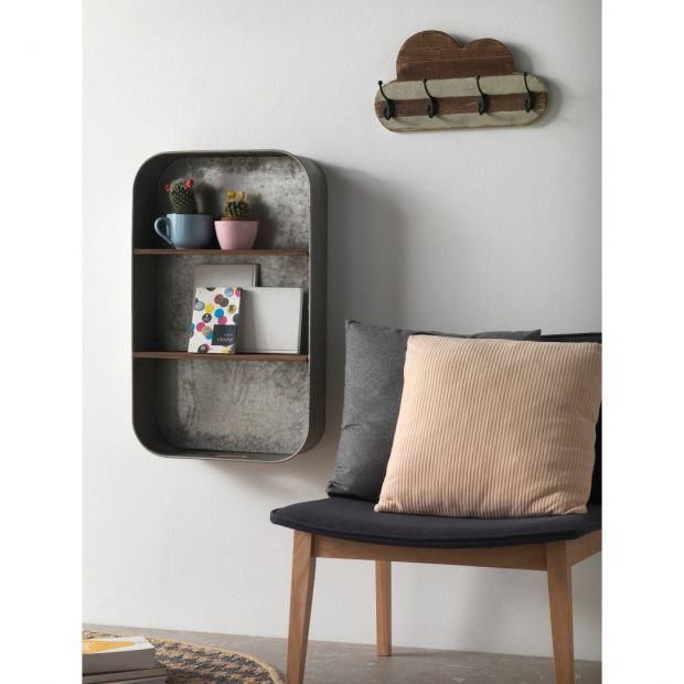 Dekoracje i dodatki w stylu industrialnym. Zobacz ciekawe propozycje