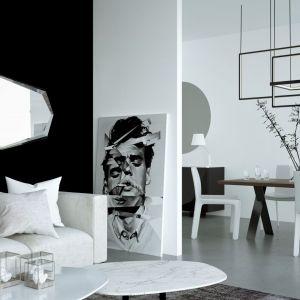 Nagroda główna - lampa Geometric marki Maxlight ufundowana została przez firmę Maxfliz. Fot. MaxFliz