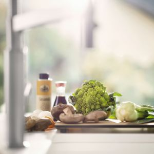 Warzywne potrawy to bogactwo kolorów, smaków i aromatów. Fot. Blanco / Comitor