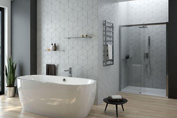 Strefa kąpieli w łazience - dopasuj wyposażenie do swoich potrzeb