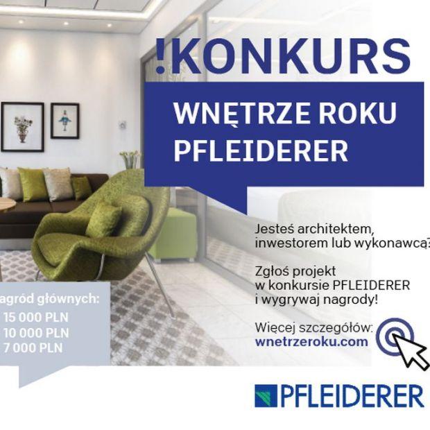 """Poznaj jurorów konkursu """"Wnętrze Roku Pfleiderer"""""""