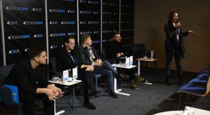 """Technologie wykorzystujące wirtualną i rozszerzoną rzeczywistość były przedmiotem dyskusji """"Projektowanie spod znaku AR"""", która odbyła się podczas 4 Design Days."""