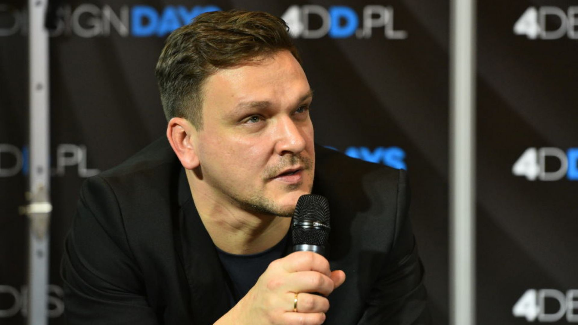 Maciej Jakub Zawadzki, architekt, prezes biura projektowego MJZ. Fot. PTWP