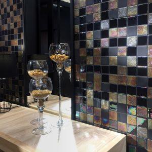 Płytki ceramiczne: trendy na 2019 rok prosto z hiszpańskich targów Cevisama w Walencji. Producent: Togama, kolekcja: Iron. Fot. Togama
