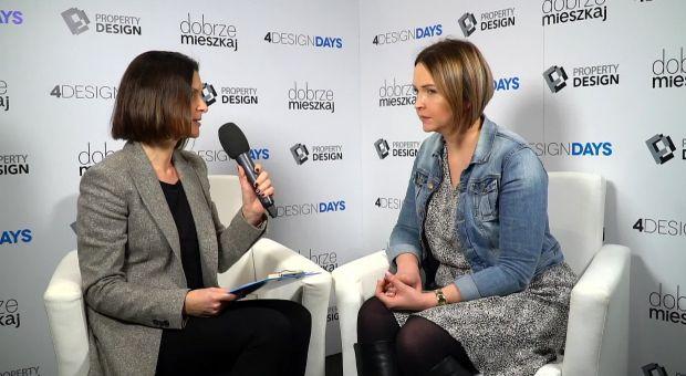 Marta Kilan: rozmowa to klucz do dobrze zaprojektowanego wnętrza