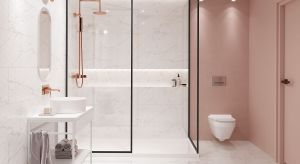 Nowe trendy wnętrzarskie każdego roku na nowo rozpalają wyobraźnię o idealnej łazience. Ale jak zastosować je w praktyce, jeśli nasze wnętrze nie przypomina aranżacji prezentowanych podczas targów i imprez branżowych?
