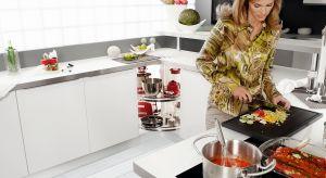 Jakie systemy aranżacji kuchennych szafek narożnych oferuje rynek?Zobaczcie dostępne rozwiązania.