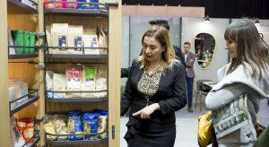 Peka po raz kolejny zawitała do Katowic, aby podzielić się swoim doświadczeniem w dziedzinie akcesoriów meblowych. Przedstawiciele firmy doradzali, które z rozwiązań pozwalają na największą swobodę w przechowywaniu produktów, a które zaś s�