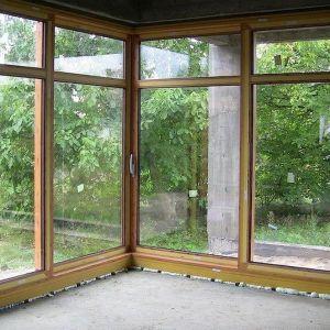 Okna narożne. Fot. Termosmart