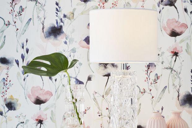 Oświetlenie sypialni - piękne lampki nocne