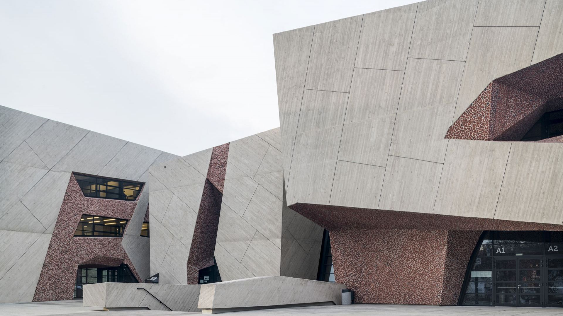 Centrum Kulturalno-Kongresowym Jordanki w Toruniu_Cultural and Congress Centre Jordanki in Toruń_Exterior; Jakub Certowicz.jpg