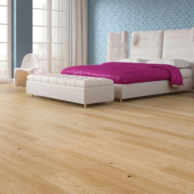 Podłoga z drewna - zobacz co będzie modne w 2019 roku