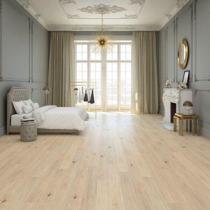 Podłoga z drewna - zobacz co będzie modne w 2019 roku: Tmeless Collection Secrets of Verona. Fot. Baltic Wood
