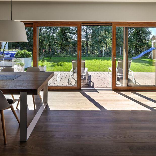 Modne okna - nowoczesny design w parze z dobrymi parametrami