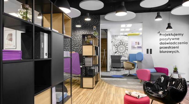 Komfortowe biuro: przestrzeń dopasowana do życia firmy