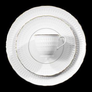Kolekcja porcelany Sofia. Fot. Ćmielów/Polska Grupa Porcelanowa